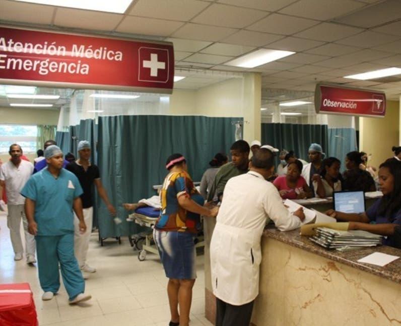 Los servicios serán reforzados en las emergencias.