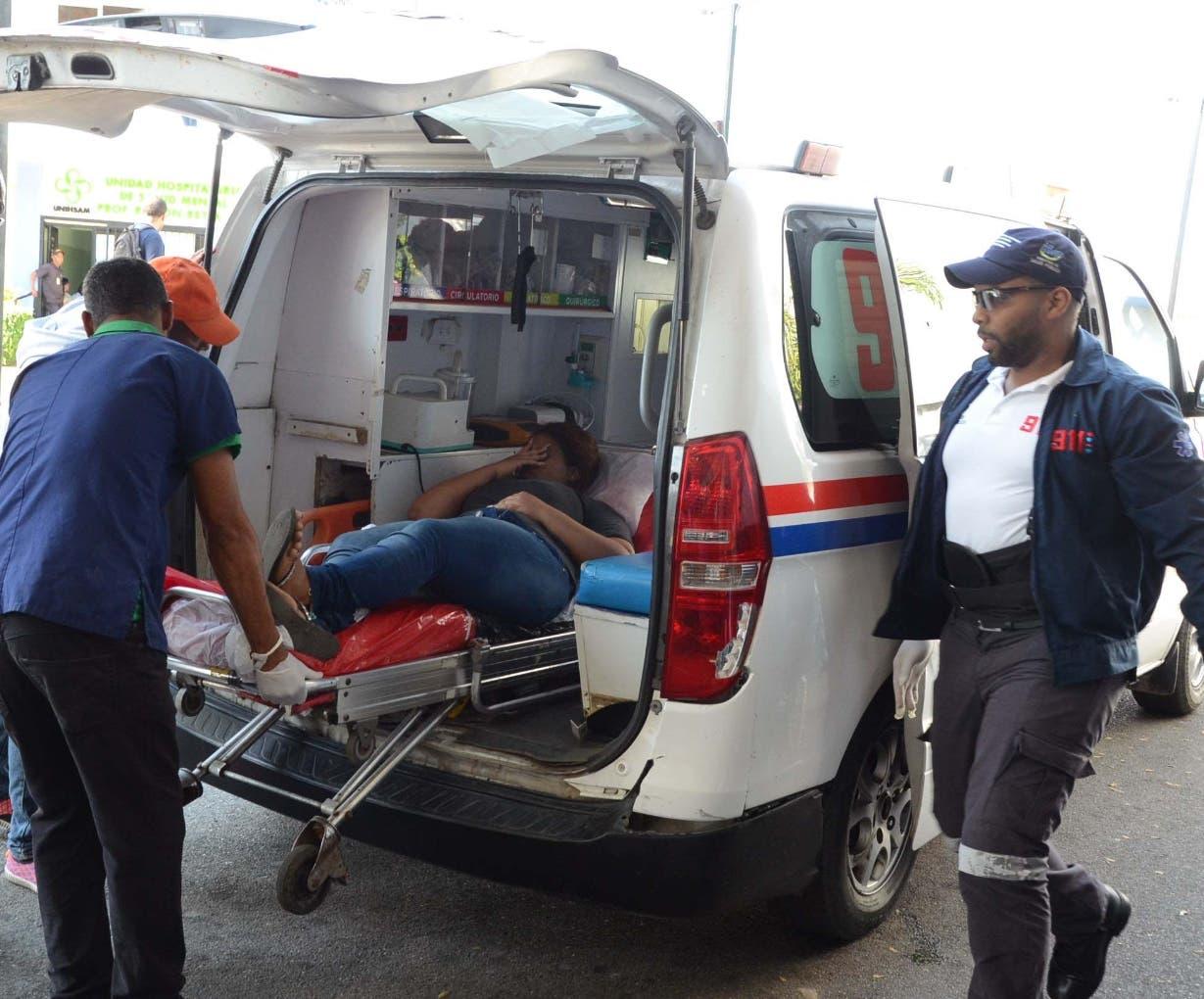 Las instituciones deben contar con  planes de emergencias y procedimientos.  José de León