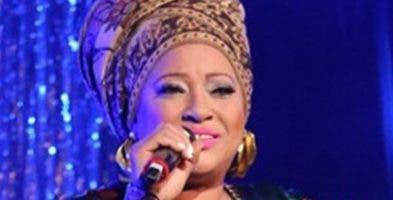 La cantante Diomary La Mala  hará su repertorio.