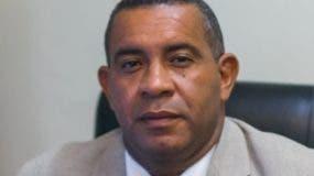 Leonte Jiménez, presidente de Sichoprola.  archivo