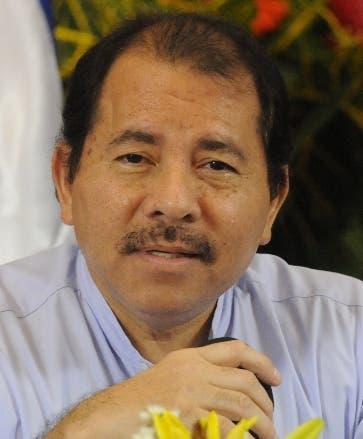 Daniel Ortega acusado de  apagón informativo
