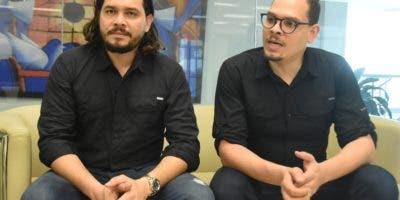 Luis Francisco y Oscar Casado ofrecen detalles.