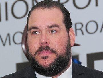 Víctor Gómez Casanova, director de Portuaria.