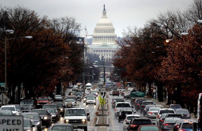 Cierre de Gobierno en EE.UU lastra los mercados y sigue sin acuerdo a la vista