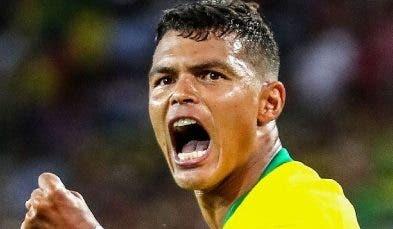 Thiago Silva.  Ap