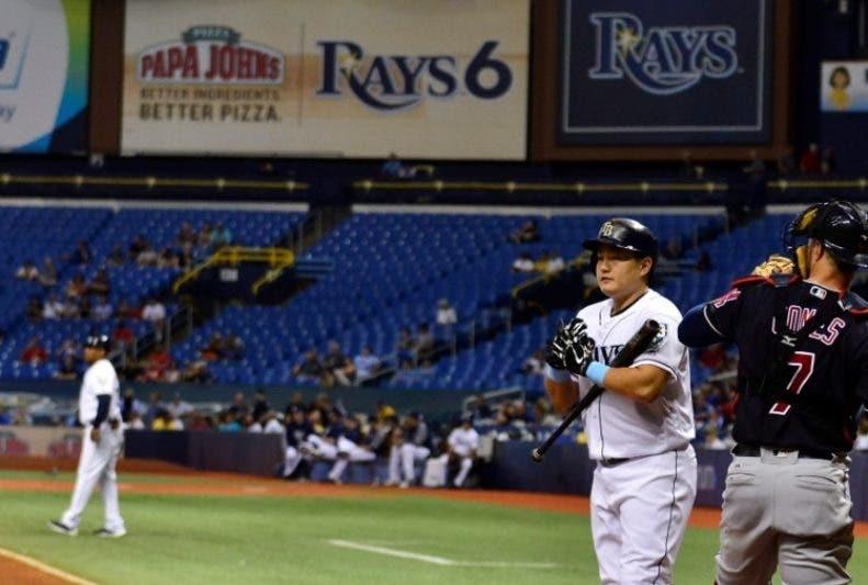 Los Rays se quedarán en el Tropicana Field hasta   2027.
