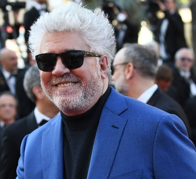 Pedro Almodóvar sigue apostando por el cine.