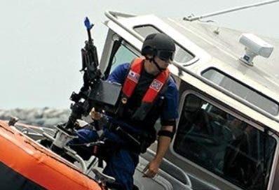 La guardia costera de Estados Unidos hará gran operativo.