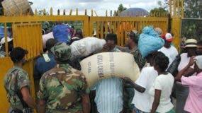 Las estadísticas  arrojan que en  República Dominicana hay 571 mil inmigrantes, de los cuales 498 mil son haitianos.  archivo