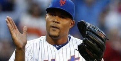 El dominicano Jeurys Familia retornó a los Mets por 3 años.