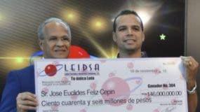 Manuel Abreu y José Euclides Féliz.