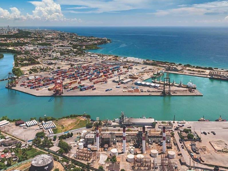 Operaciones en los puertos continúan normales durante estado de emergencia