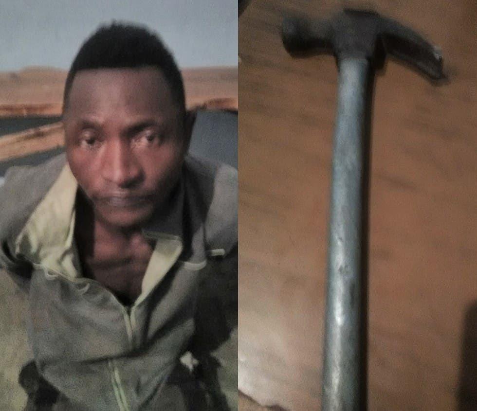 apresan-haitiano-intento-robar-residencia-detienen-sujeto-con-droga-en-maleta-mujer-se-salva-en-tablitas-al-chocar-con-un-caballo