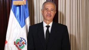 Domingo Antonio Gil.