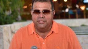 Luis Franco Moreno, presidente de Downtown Punta Cana.