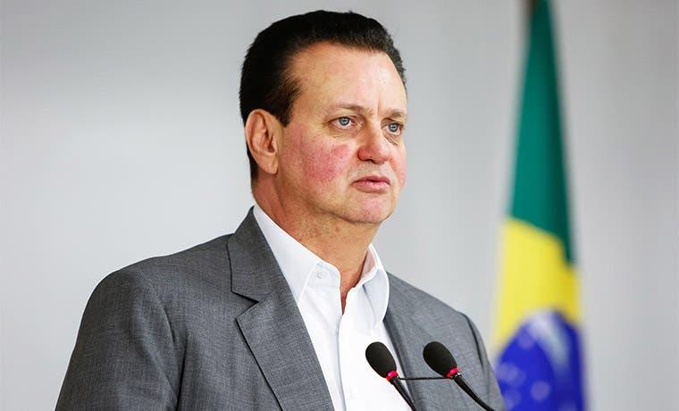 Brasil: Policía allana domicilio de ministro por corrupción.