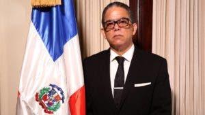 José Alejandro Ayuso.