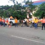 miembros-de-la-defensa-civil-y-organismos-de-seguridad-en-puerto-plata-realizan-badereos-preventivos-de-accidentes-viales