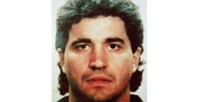 El narco y lavador de dinero, el  cubano Augusto Falcón.