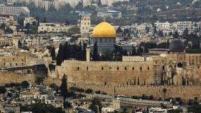Australia reconoce a Jerusalén Occidental como la capital de Israel.