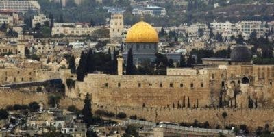 Australia reconoce a Jerusalén Occidental como la capital de Israel.