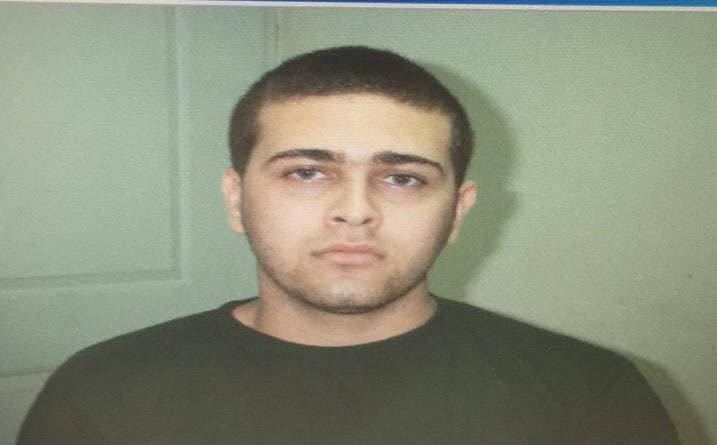 Jorge Gabriel Báez Abreu, condenado a 30 años, escapó de una clínica en Nagua.