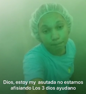 María Altagracia Garabito