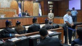 La audiencia por el caso Odebrecht