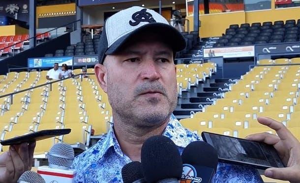 Manny Acta: «La responsabilidad es mía de poner este equipo en el terreno de juego»