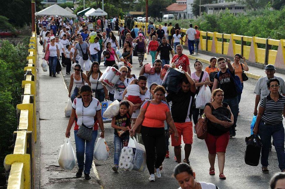 migrantesvenezuela