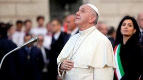 APTOPIX Italy Pope Holiday Season