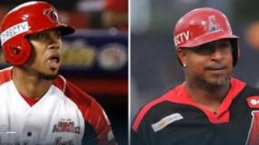 Los exjugadores de Grandes Ligas fallecieron en un accidente de tránsito en una carretera de Venezuela.