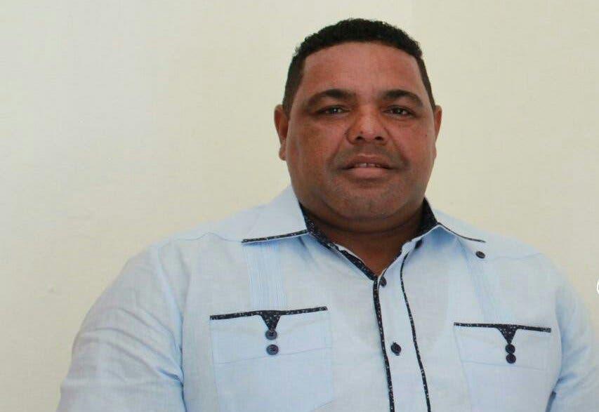 Presidente del PRM en Jimaní y cuñada mueren  en accidente carretera Azua-Baní