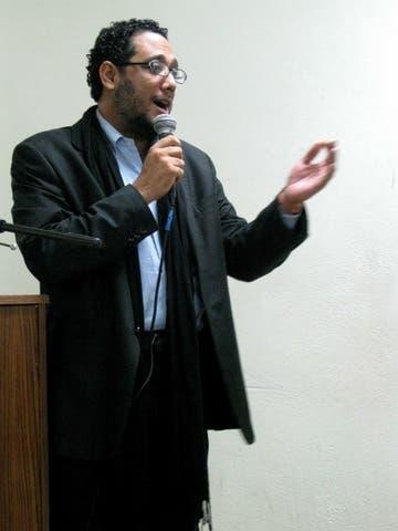 Doctor Ángel Pichardo