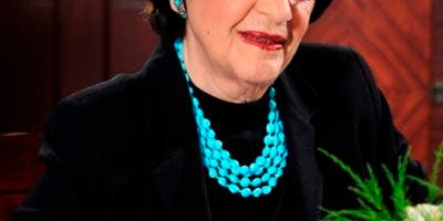María del Carmen –Carmenchu- Brusiloff Ugarte,