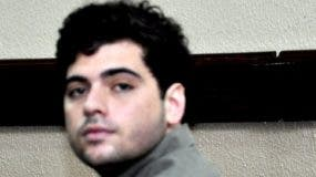 Gabriel Villanueva le ratificaron prisión preventiva.