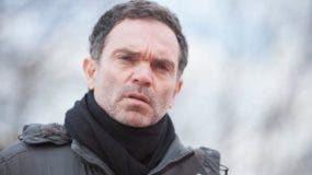 Yann Moix es un personaje muy conocido en Francia pues es escritor y además de presentador de televisión.