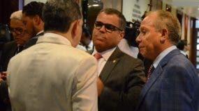 Audiencia caso Odebrecht inició ayer a  las 9:15 a. m.  José de León
