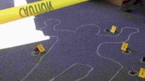 El hecho ocurrió en el lugar de trabajo del victimario.