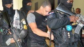Víctor Alexander  Portorreal Mendoza se declaró culpable.