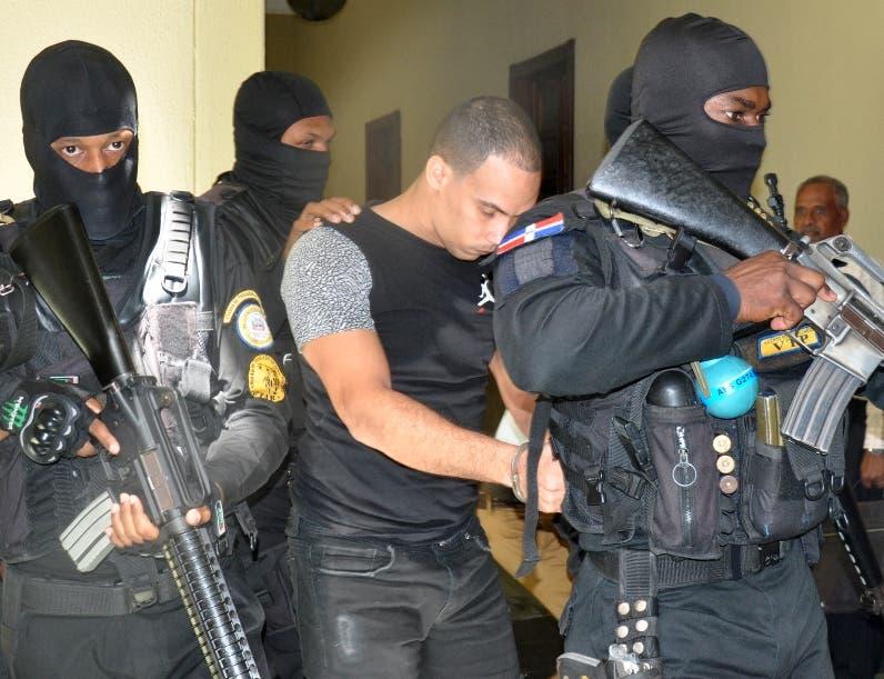 """""""Chamán"""" enviado prisión 30 años por muerte de cuatro"""