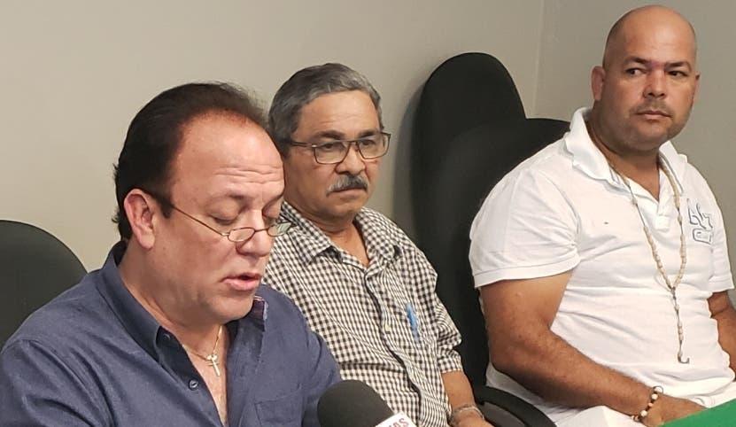 Productores alarmados por robos en  sus fincas.  fuente externa