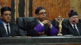 Jueces  de la  SCJ fallaron a favor del Estado.