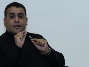 Reverendo Isaac Garcia