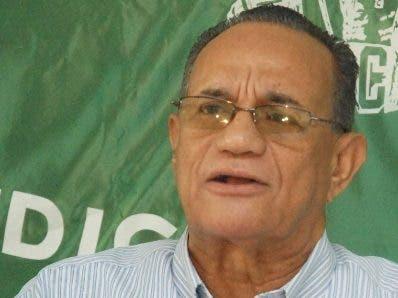 Gabriel del Río, presidente de la CASC. Archivo
