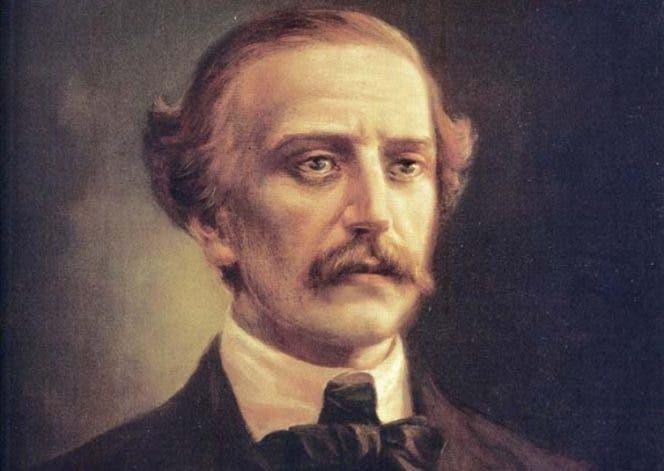 Hoy conmemoramos el 208 aniversario del natalicio del patricio Juan Pablo Duarte