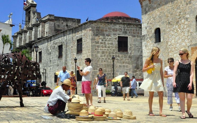 La actividad turística es el principal generador de divisas.