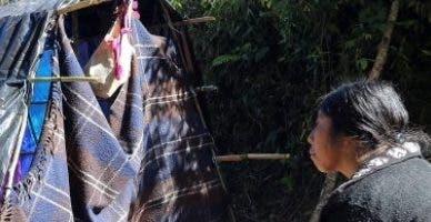 La pobreza extrema aumentó en México. archivo