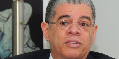Carlos Amarante  Baret, aspirante  presidencial