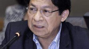 El canciller Denis Moncada desautoriza a Luis Almagro.